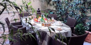 Bed and Breakfast Residenza Borsari